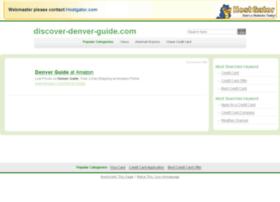 discover-denver-guide.com