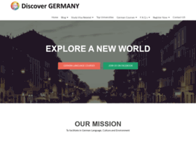 discover-germany.net