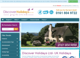 discover-holidays.co.uk
