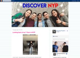 discover-nyp.blogspot.sg