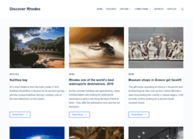 discover-rhodes.com