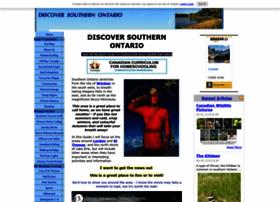 Discover-southern-ontario.com