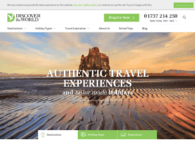 discover-the-world.co.uk