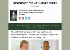 discover-your-customers.com