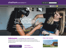 discover.chatham.edu