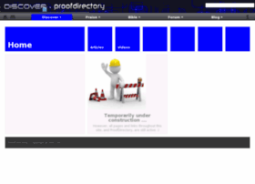 discover.proofdirectory.com