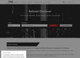 discover.sabinet.co.za