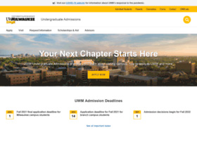 discover.uwm.edu