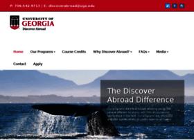 discoverabroad.uga.edu