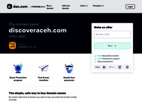 discoveraceh.com