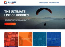 discoverahobby.com