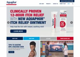discoveraquaphor.com
