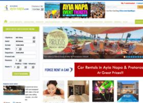 discoverayianapa.com