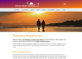 discoverbexhill.com