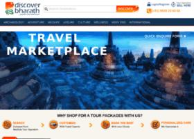 discoverbharath.com