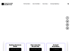 discoverboating.com