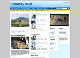 discoverbosnia.com