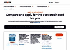 discovercard.com
