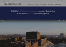 discovercarlisle.co.uk