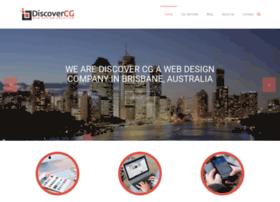 discovercg.com