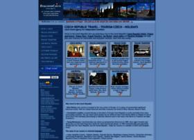 discoverczech.com