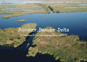 discoverdanubedelta.com