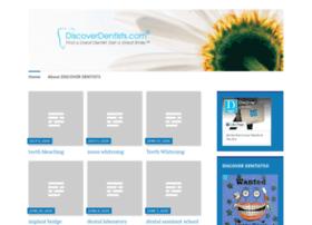 discoverdentists.wordpress.com