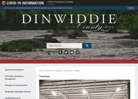 discoverdinwiddie.com