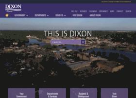 discoverdixon.org