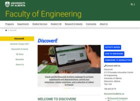 discovere.ualberta.ca