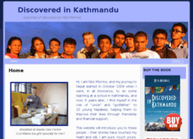 discoveredinkathmandu.co.uk