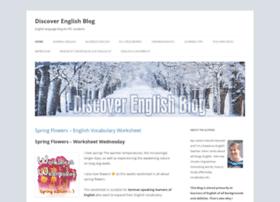 discoverenglishblog.de