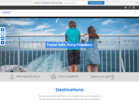 discoverferries.com