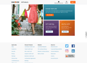 Discovergiftcard.com