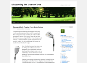 discovergolf.wordpress.com