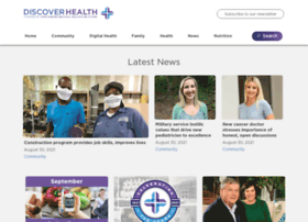discoverhealth.org
