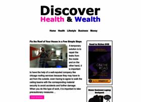 discoverhealthandwealth.com