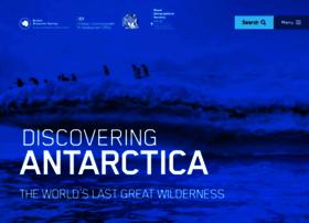 discoveringantarctica.org.uk