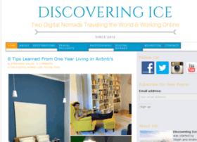 discoveringice.com