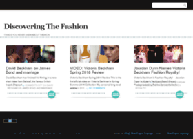 discoveringthefashion.com