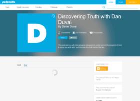 discoveringthetruth.podomatic.com