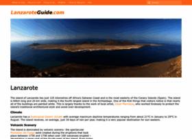 discoverlanzarote.com