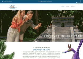 discovermexicopark.com