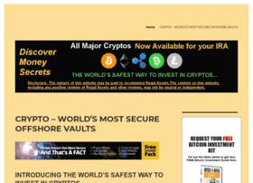 discovermoneysecrets.com