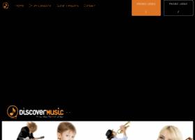 discovermusic.com.au