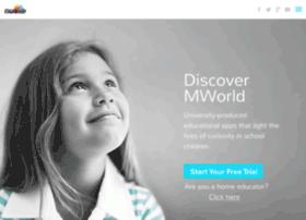 discovermworld.com