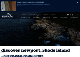 discovernewport.org
