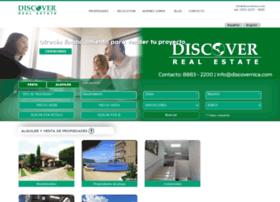 discovernica.com