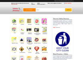 discoverodishadirectory.com