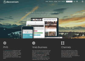discoveroom.com